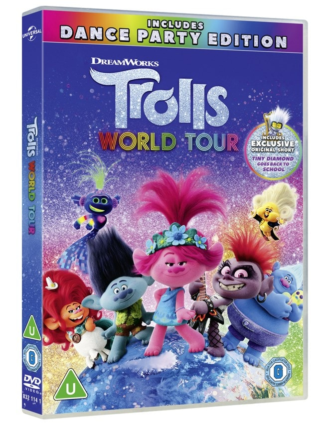 Trolls World Tour - 4