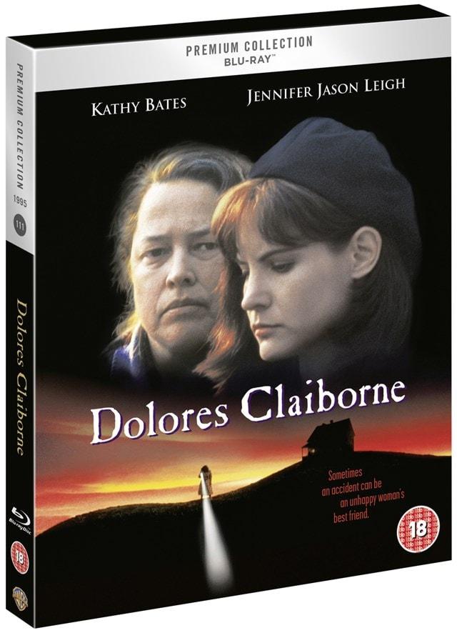 Dolores Claiborne (hmv Exclusive) - The Premium Collection - 2