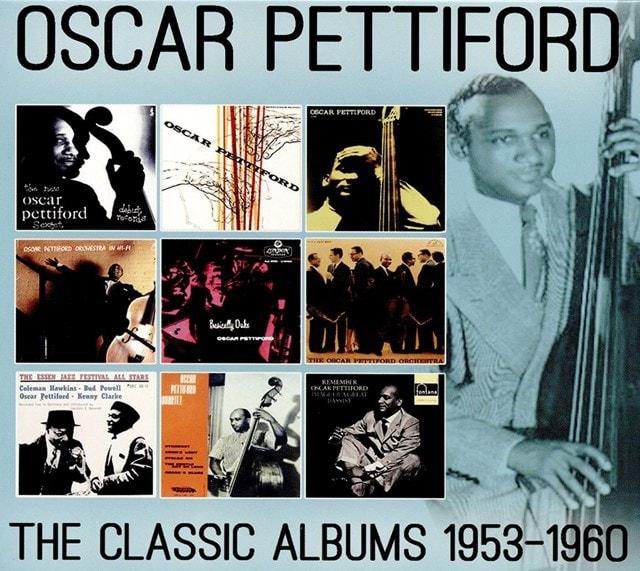 The Classic Albums 1953-1960 - 1