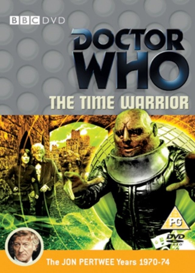Doctor Who: The Time Warrior - 1