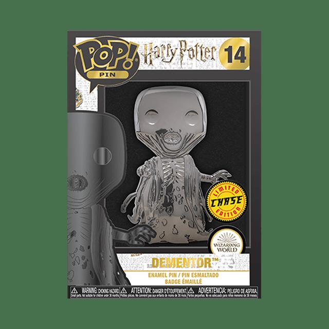 Dementor: Harry Potter Funko Pop Pin - 2