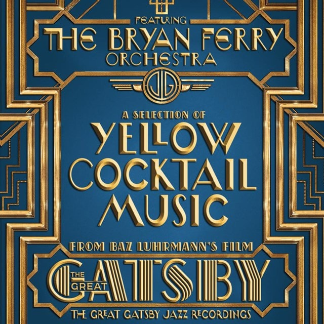 The Great Gatsby: The Great Gatsby Jazz Recordings - 1