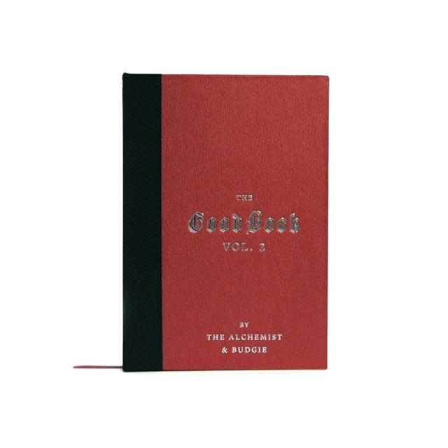 The Good Book - Volume II - 1