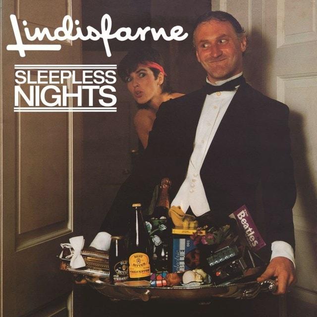 Sleepless Nights - 1