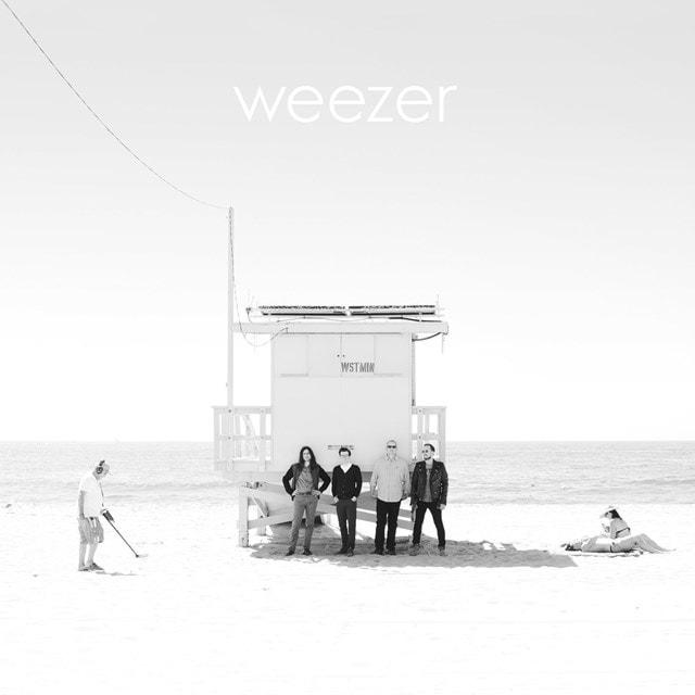 Weezer (White Album) - 1