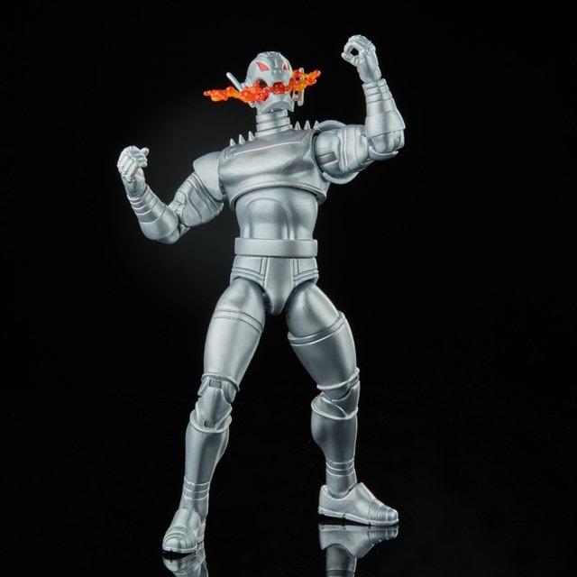 Hasbro Marvel Legends Series Ultron Action Figure - 2