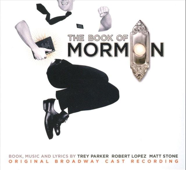 The Book of Mormon - 1