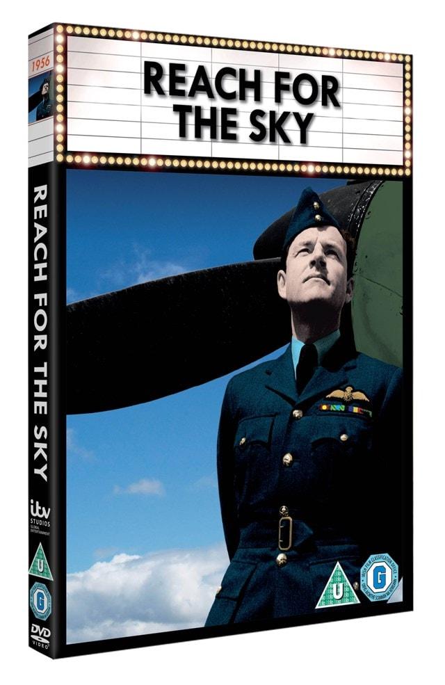Reach for the Sky - British Classics (hmv Exclusive) - 2