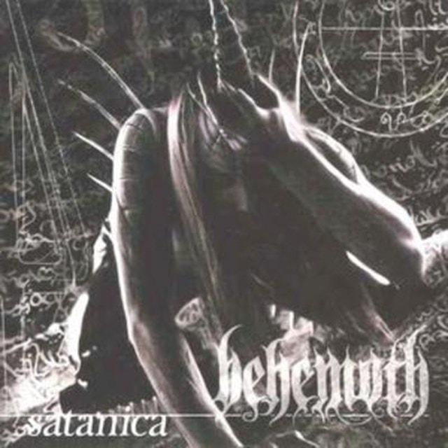 Satanica - 1