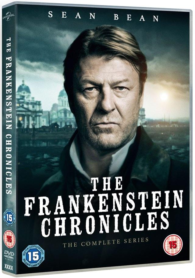 The Frankenstein Chronicles: Season 1 - 2