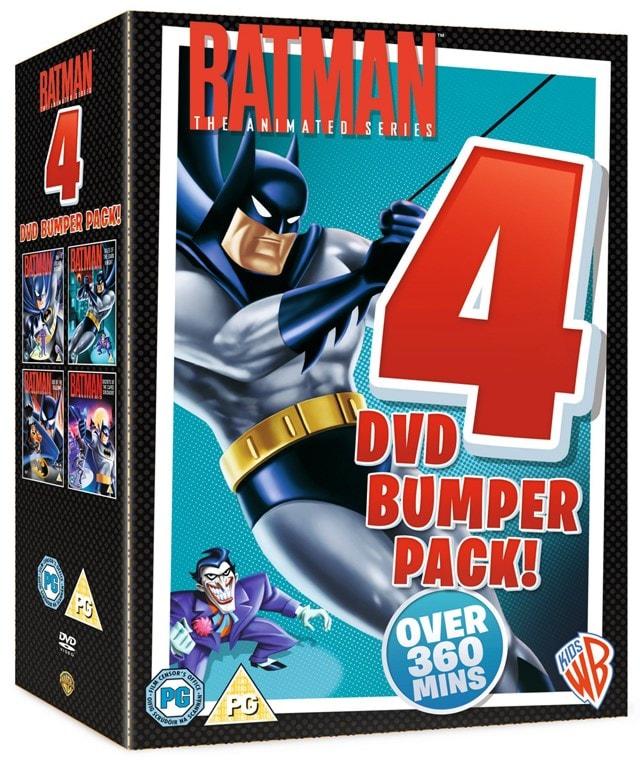 Batman: The Animated Series - Bumper Pack - 2