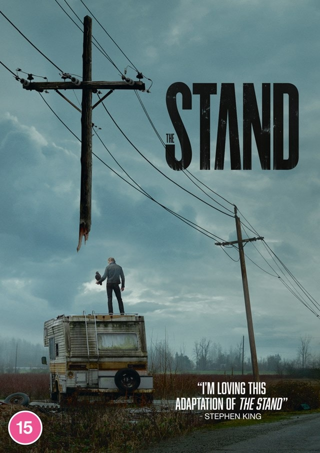 The Stand - 1