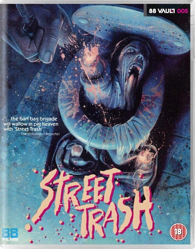 Street Trash - 1