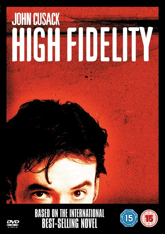 High Fidelity - 1
