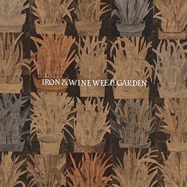 Weed Garden - 1