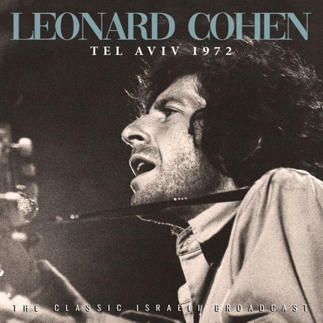 Tel Aviv 1972: The Classic Israeli Broadcast - 1
