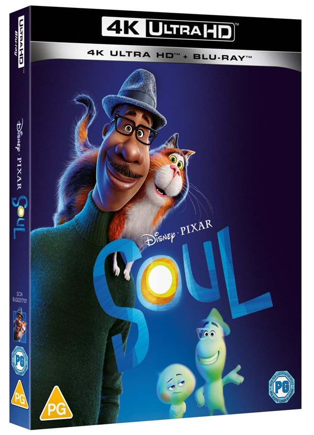 Soul - 2