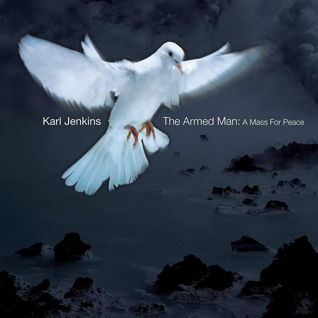 The Armed Man - A Mass for Peace (Johnston) - 1
