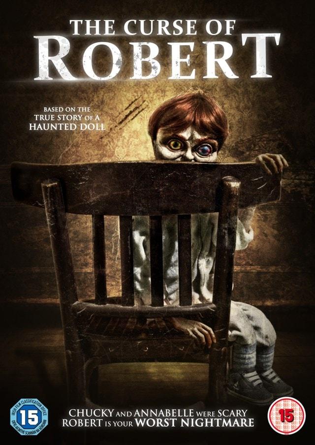 The Curse of Robert - 1