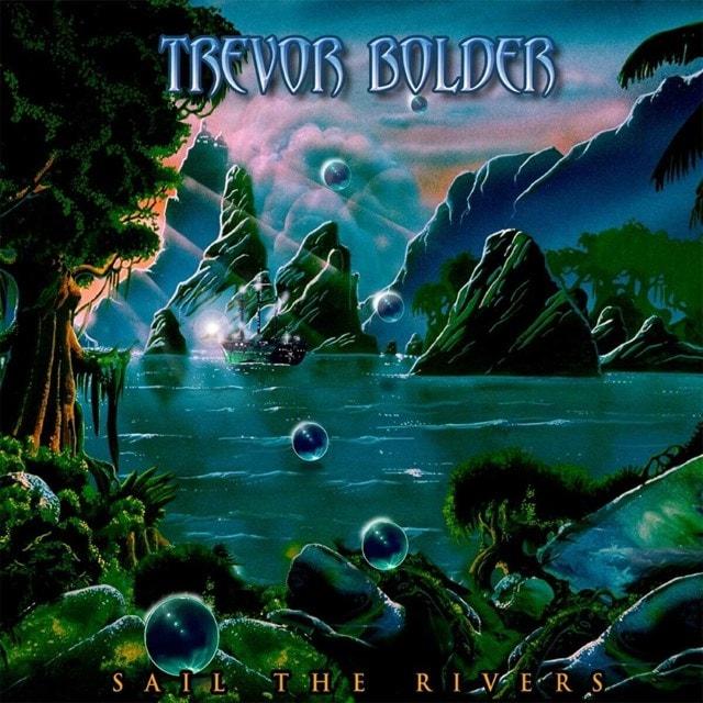 Sail the Rivers - 1