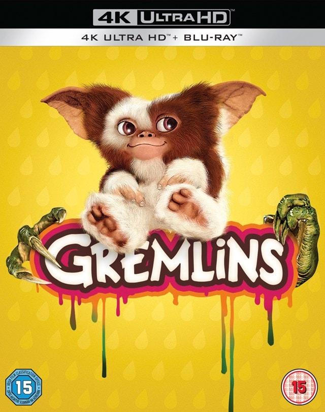 Gremlins - 1