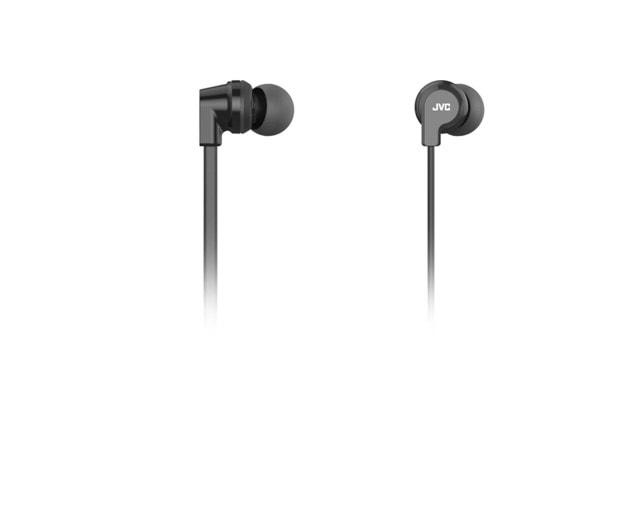 JVC HA-FX21BT Black Bluetooth Sports Earphones - 2