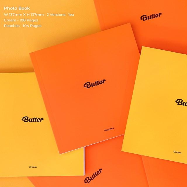 Butter (Orange Box) - 5