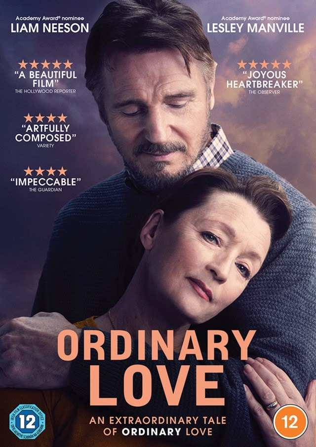 Ordinary Love - 1