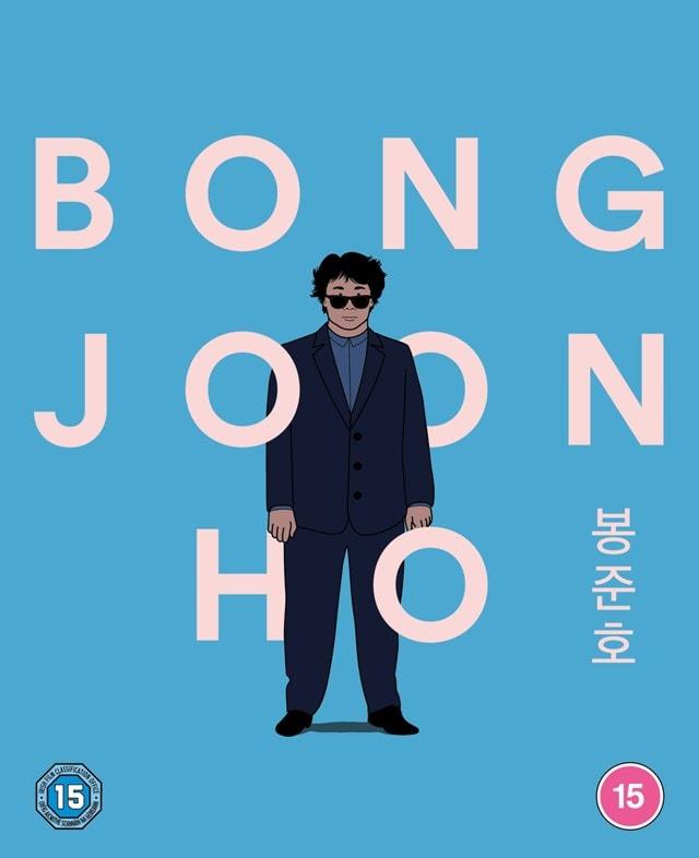 Bong Joon Ho Collection - 2