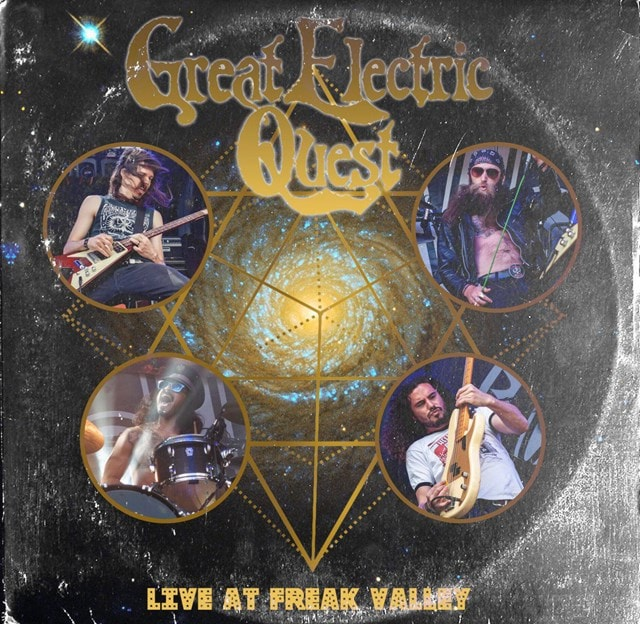 Live at Freak Valley 2019 - 1