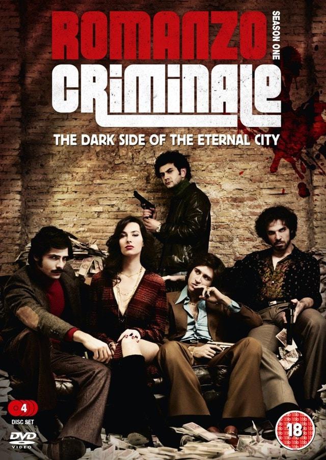 Romanzo Criminale: Season 1 - 1