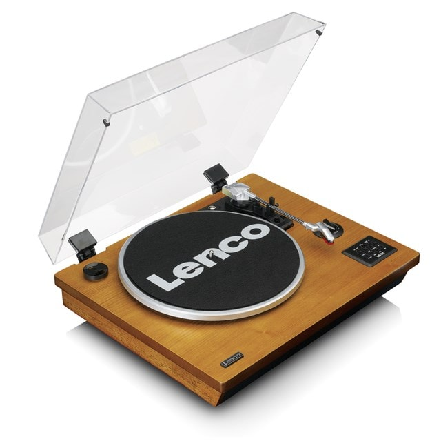 Lenco LS-55WA Turntable - 2