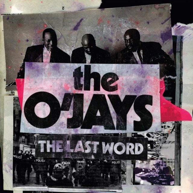 The Last Word - 1