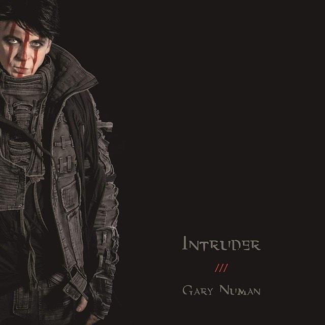 Intruder - 1