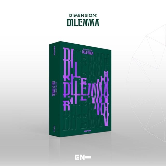 DIMENSION: DILEMMA SCYLA Version - 1