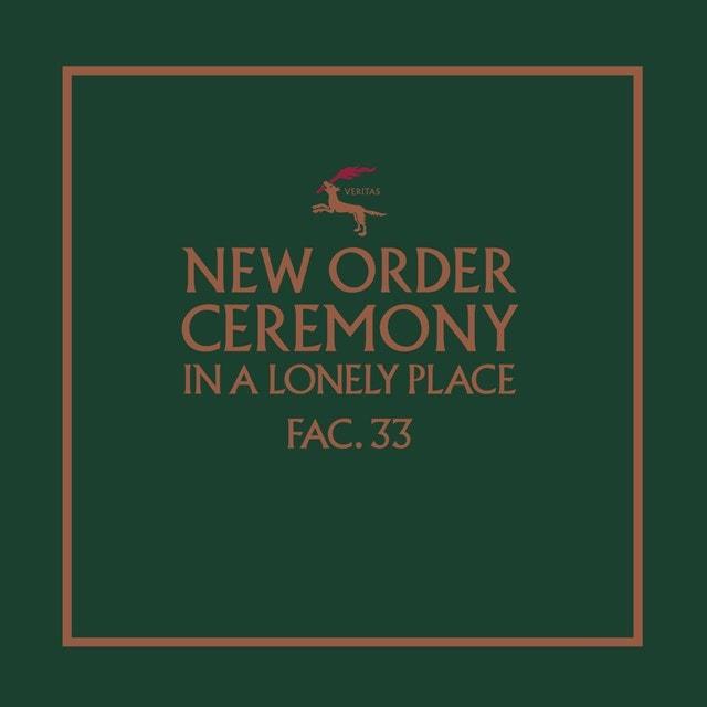 Ceremony (Version 1) - 1
