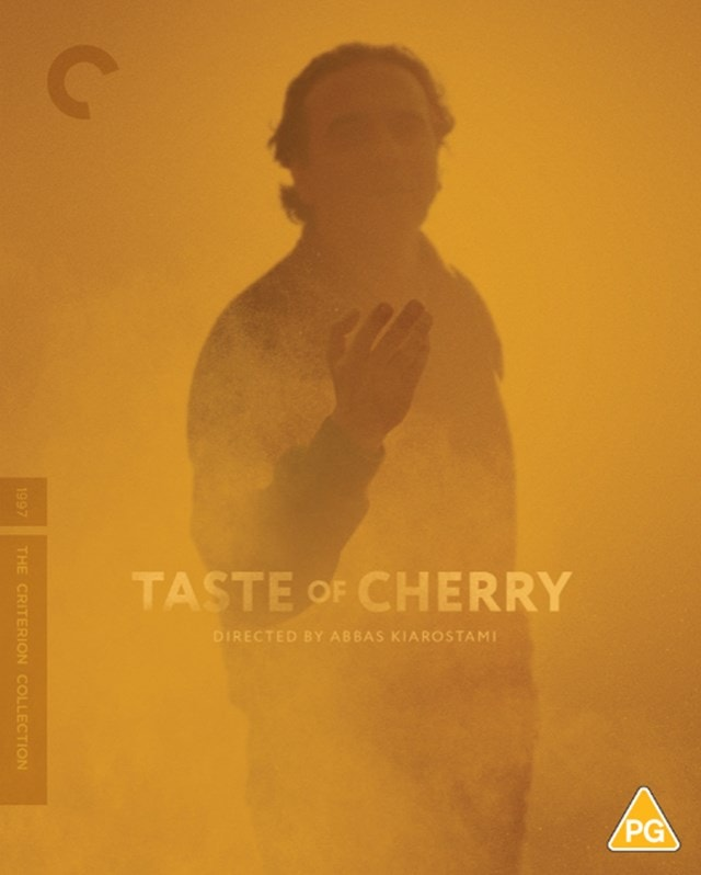 Taste of Cherry - The Criterion Collection - 1