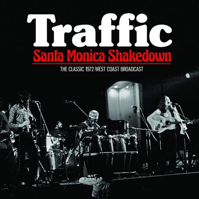 Santa Monica Shakedown - 1