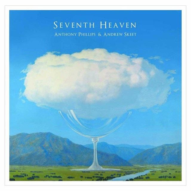 Seventh Heaven - 1