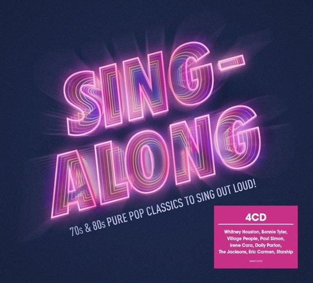 Sing-Along - 1