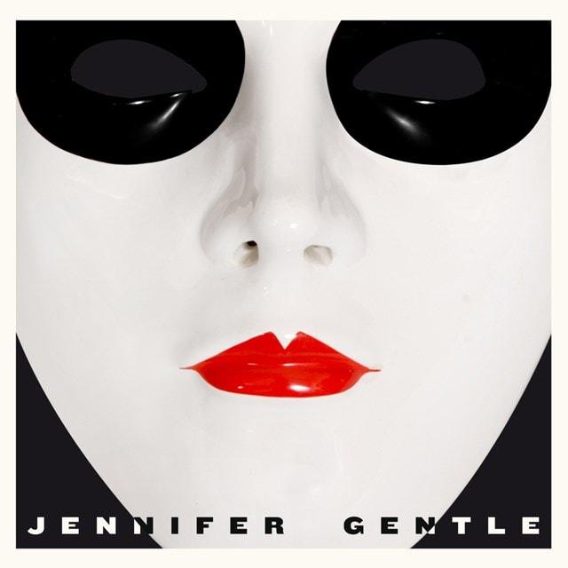 Jennifer Gentle - 1