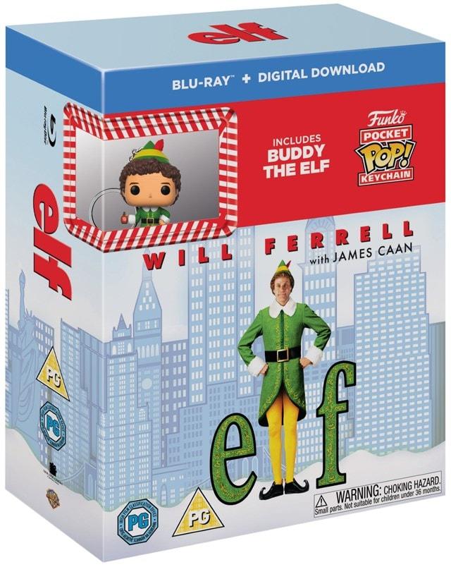 Elf - 2