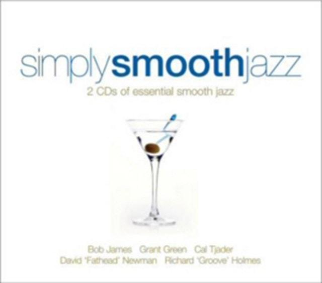 Simply Smooth Jazz - 1