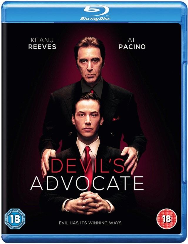 Devil's Advocate - 1