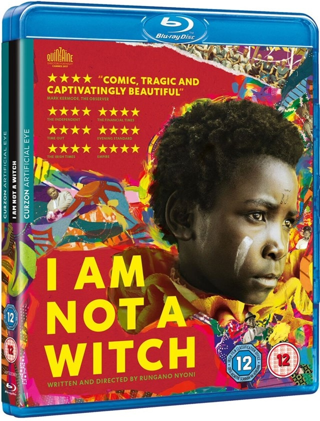 I Am Not a Witch - 2