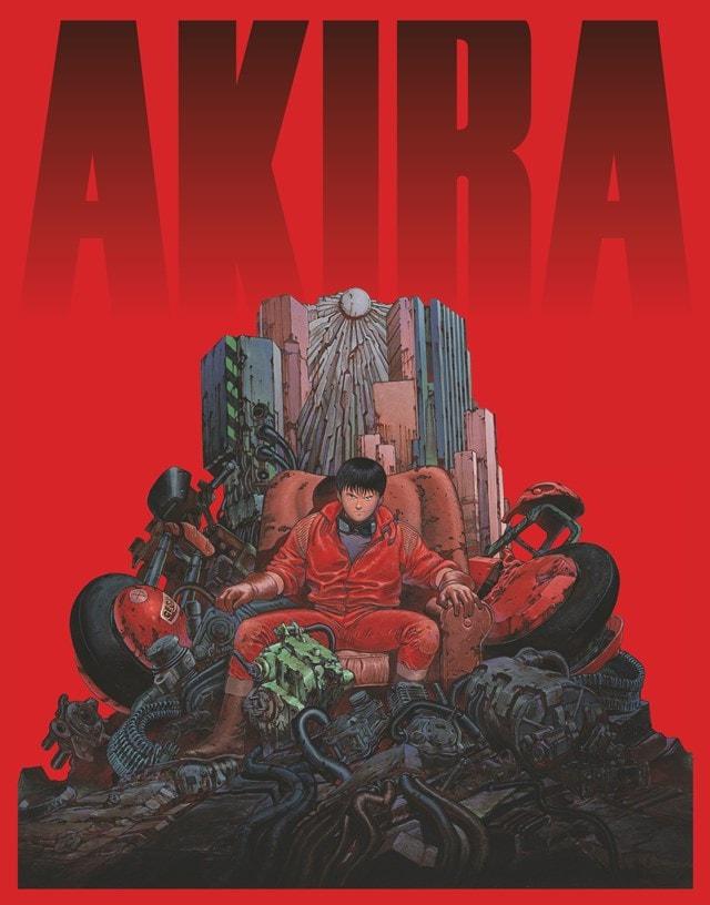 Akira Limited Edition - 4
