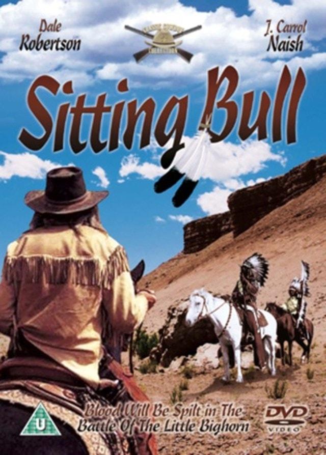 Sitting Bull - 1