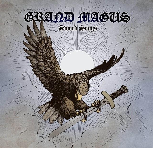 Sword Songs - 1