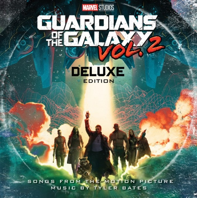 Guardians of the Galaxy Vol. 2 - 1