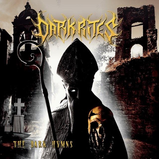 The Dark Hymns - 1